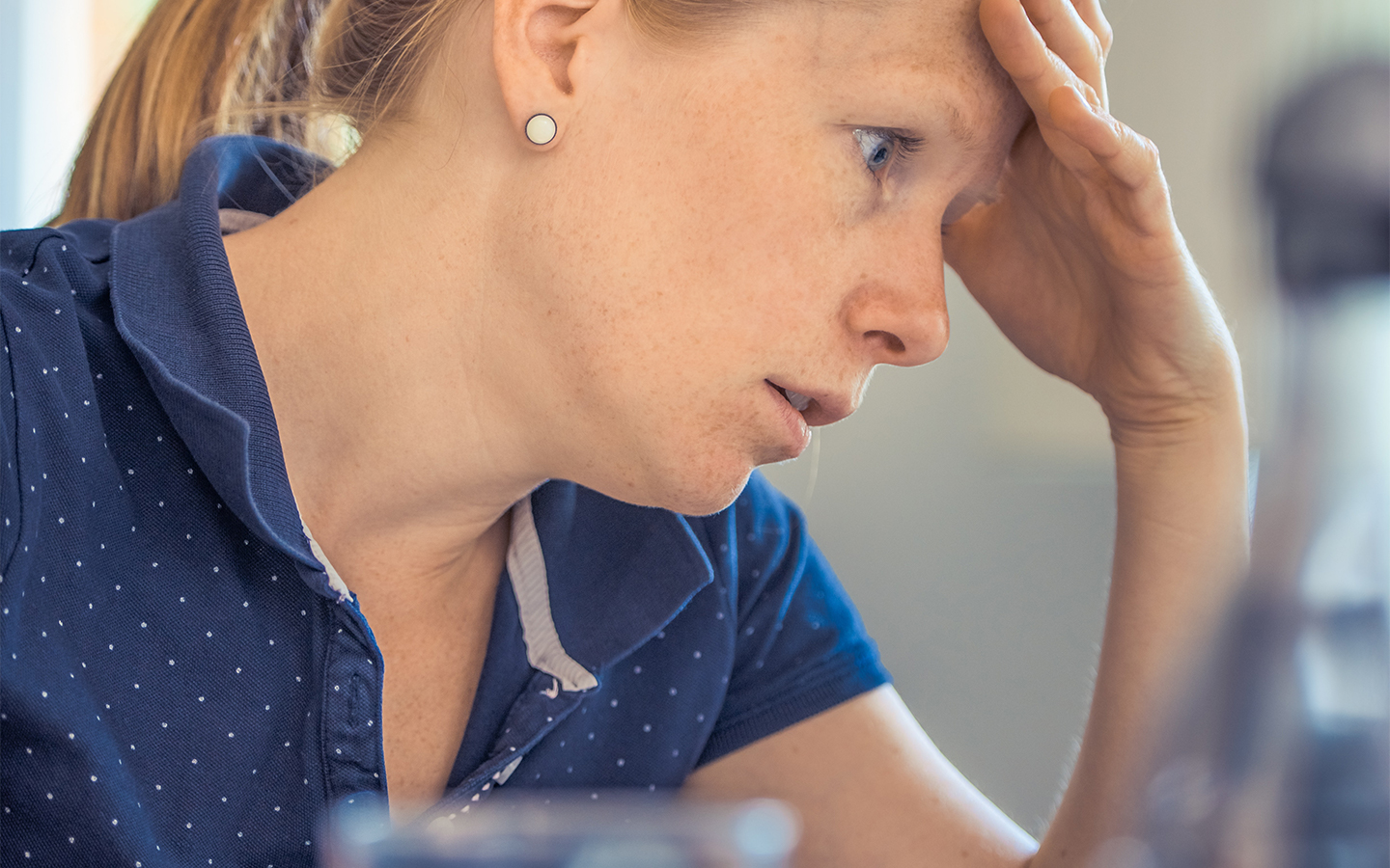 Feeling Unproductive? You Might be Overlooking This Productivity Killer