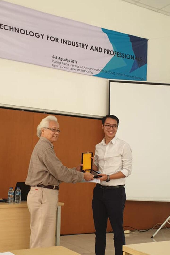 Geonoise Indonesia di Workshop Akustik AAVI (Asosiasi Akustik dan Vibrasi Indonesia) – Prediksi Kebisingan di Perkotaan