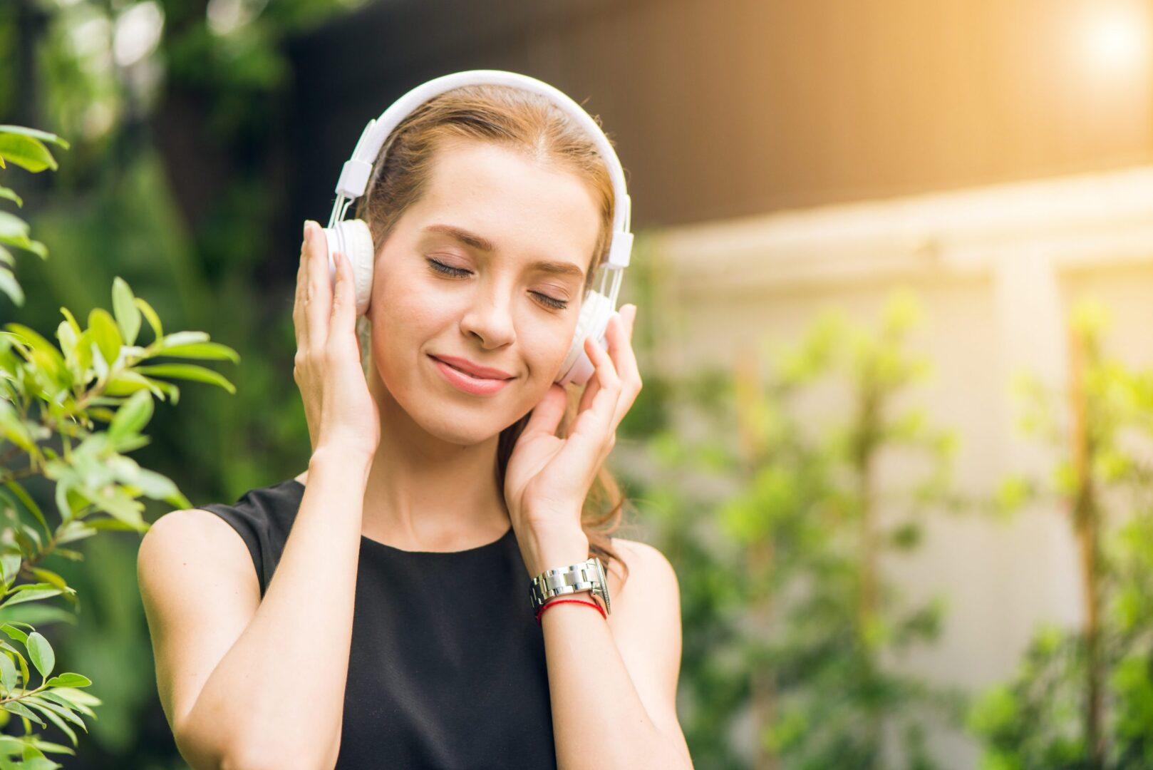 Pendengaran Manusia