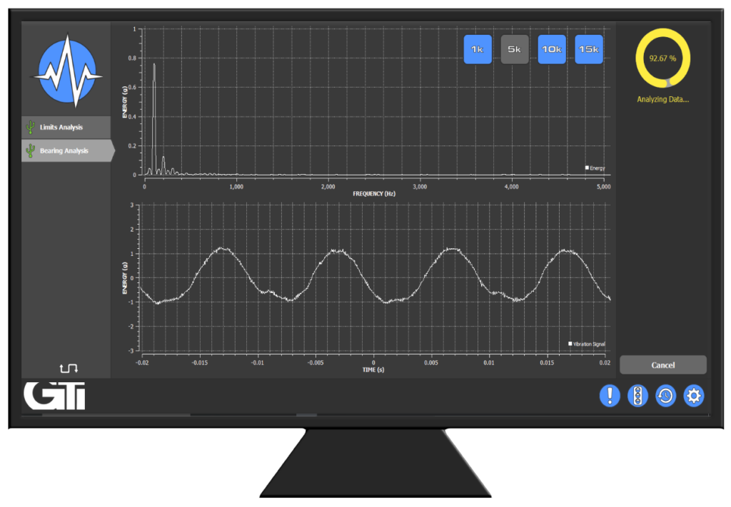 Bearing-Analysis-GTI