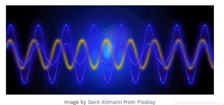 Sound VS Noise, Apakah Sama?