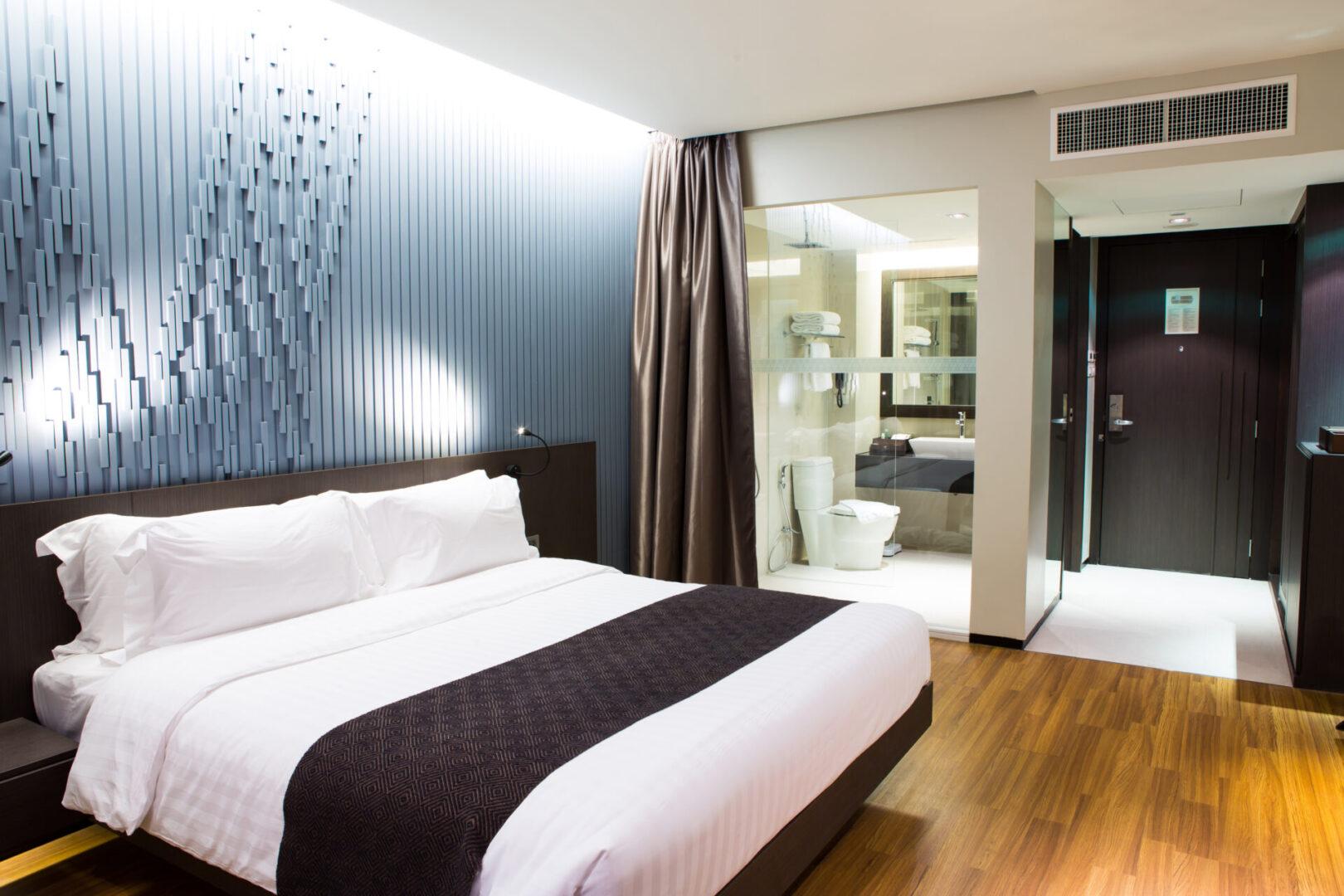 Akustik Kamar Hotel – bagaimana kebisingan memengaruhi kenyamanan  seseorang di hotel