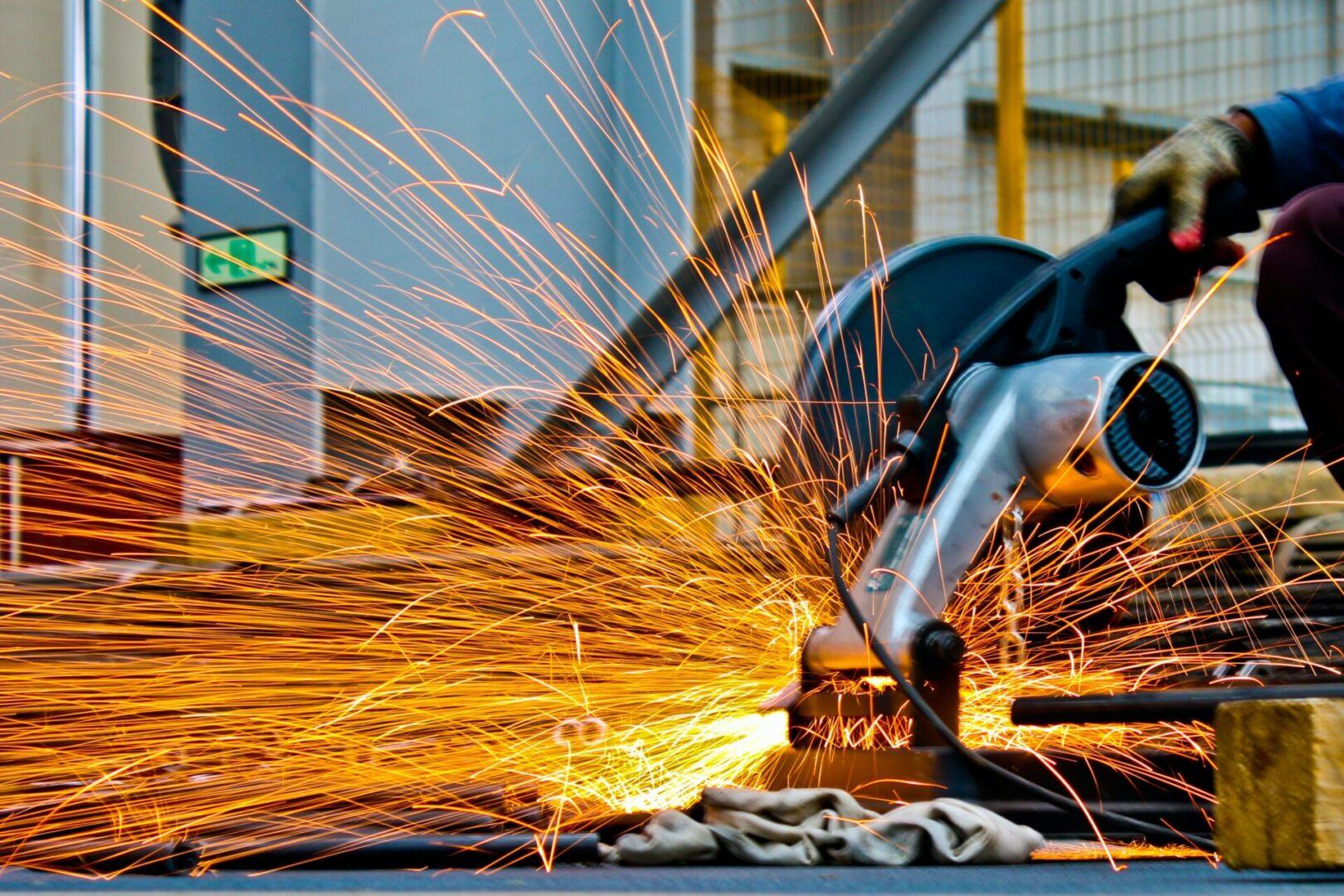 Penanganan Kebisingan Industri